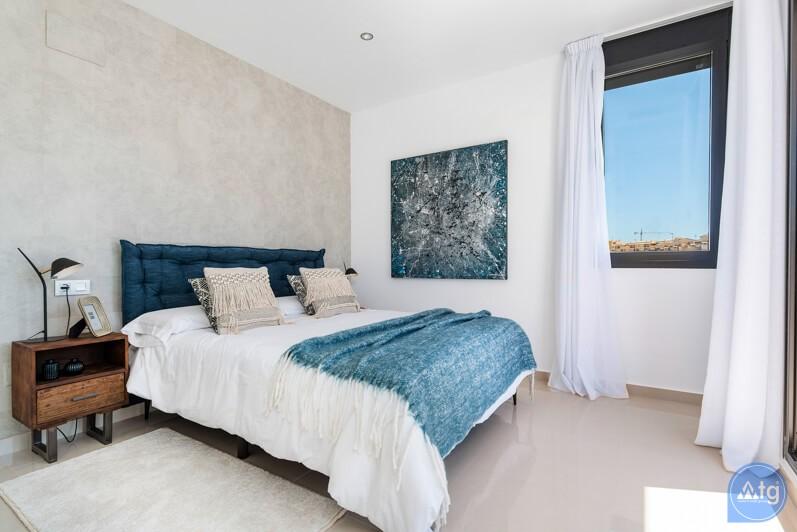 Villa de 3 chambres à Villamartin - MD6399 - 11