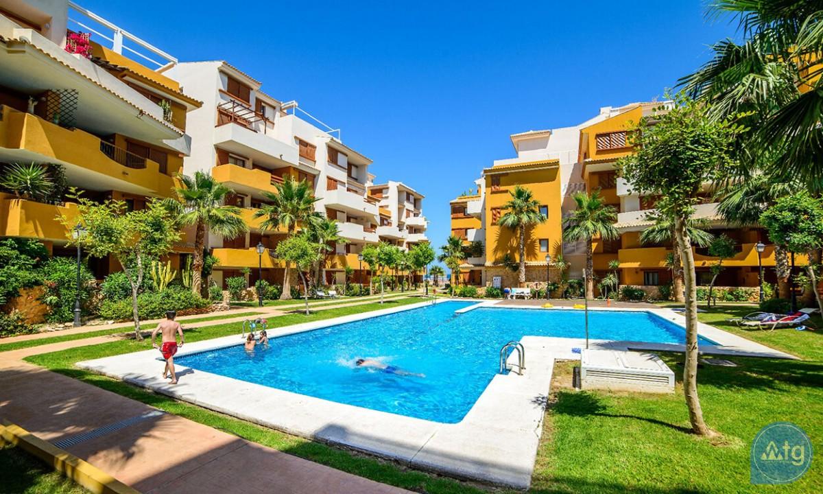 Villa de 4 chambres à Benissa - TE3908 - 1