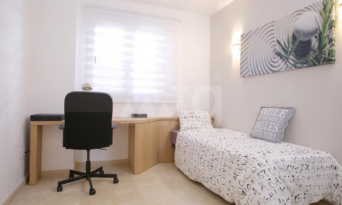 Villa de 4 chambres à Benissa - TE3908 - 10