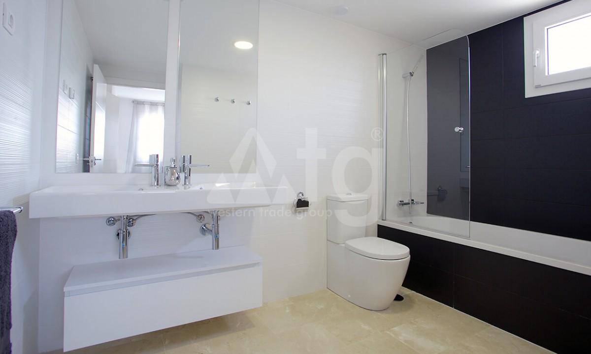 Villa de 4 chambres à Benissa - TE3908 - 14