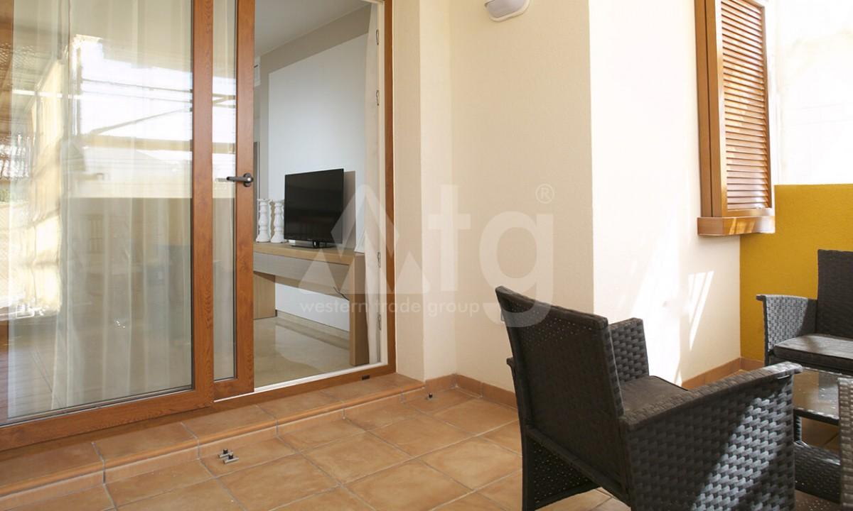 Villa de 4 chambres à Benissa - TE3908 - 15