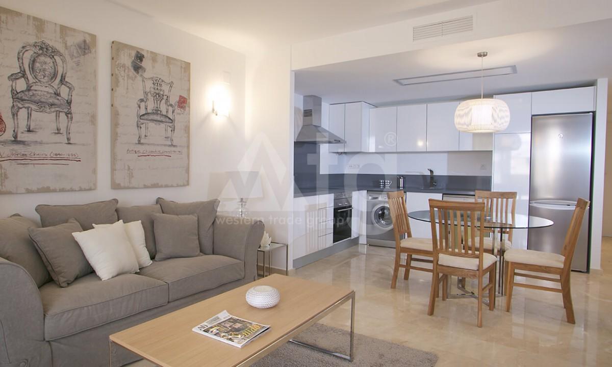 Villa de 4 chambres à Benissa - TE3908 - 2