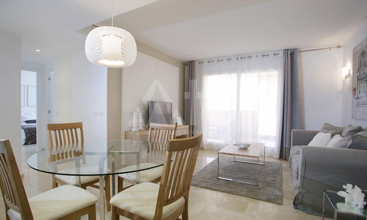 Villa de 4 chambres à Benissa - TE3908 - 3