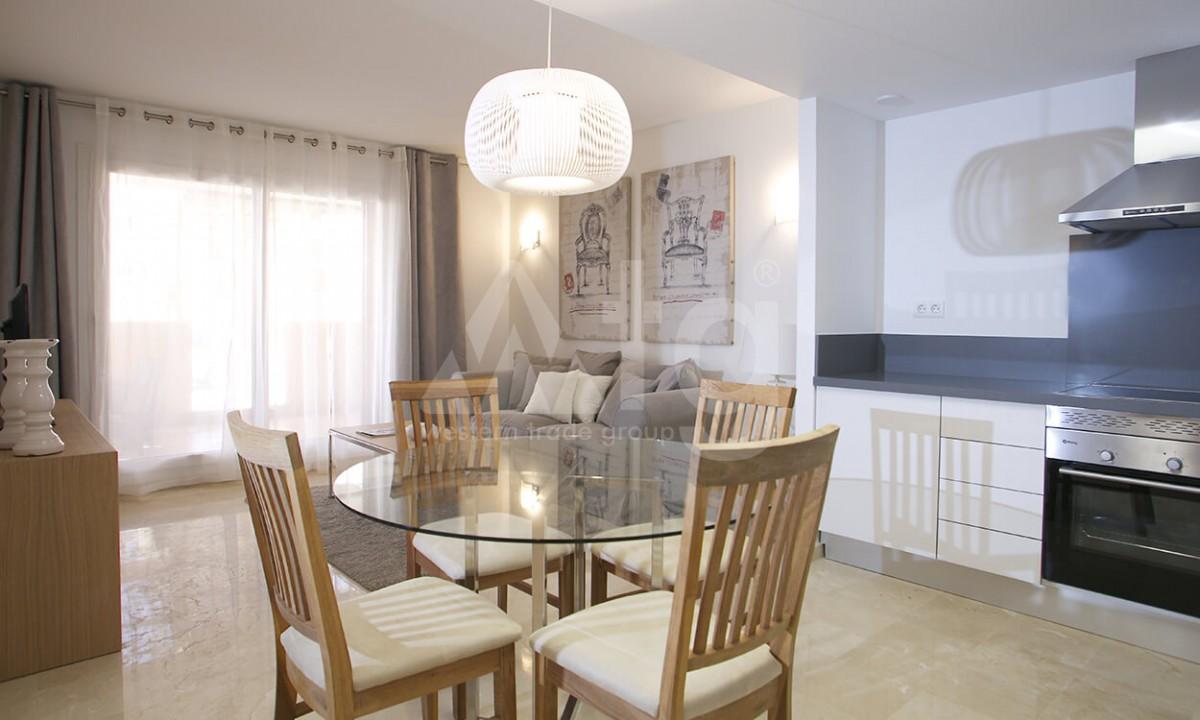 Villa de 4 chambres à Benissa - TE3908 - 4