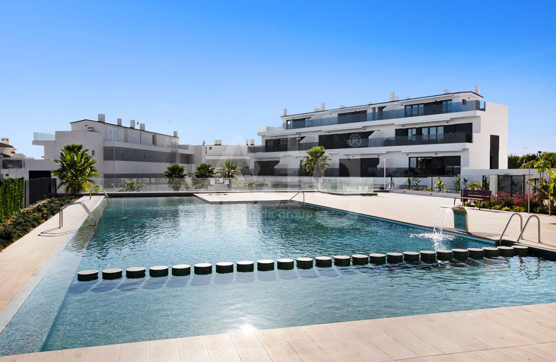 Villa de 4 chambres à Cabo Roig - EP117283 - 3