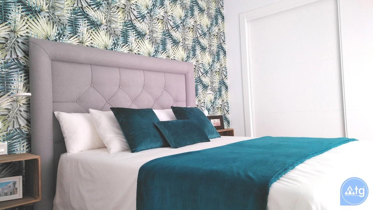 Villa de 3 chambres à Torrevieja - VR6701 - 10