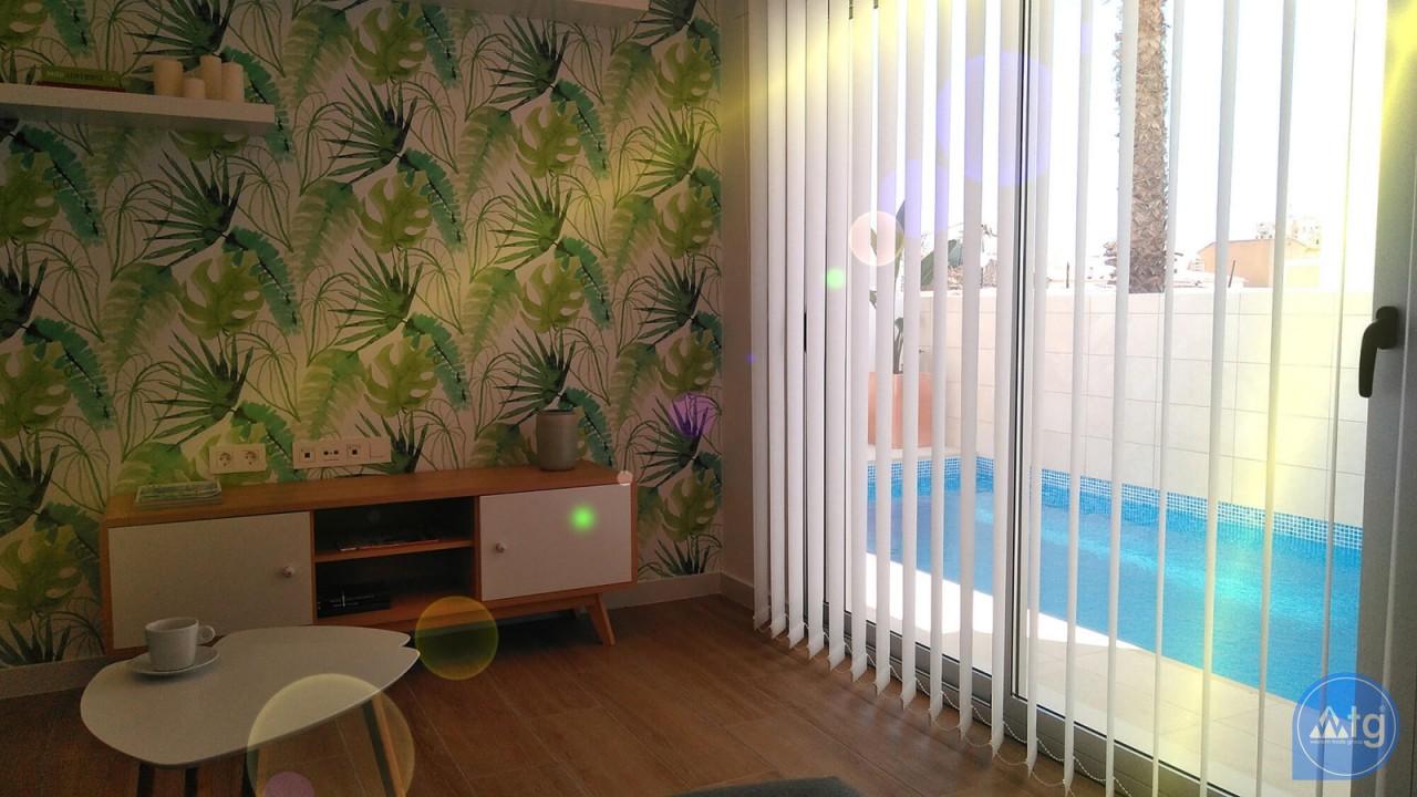 Villa de 3 chambres à Torrevieja - VR6701 - 17