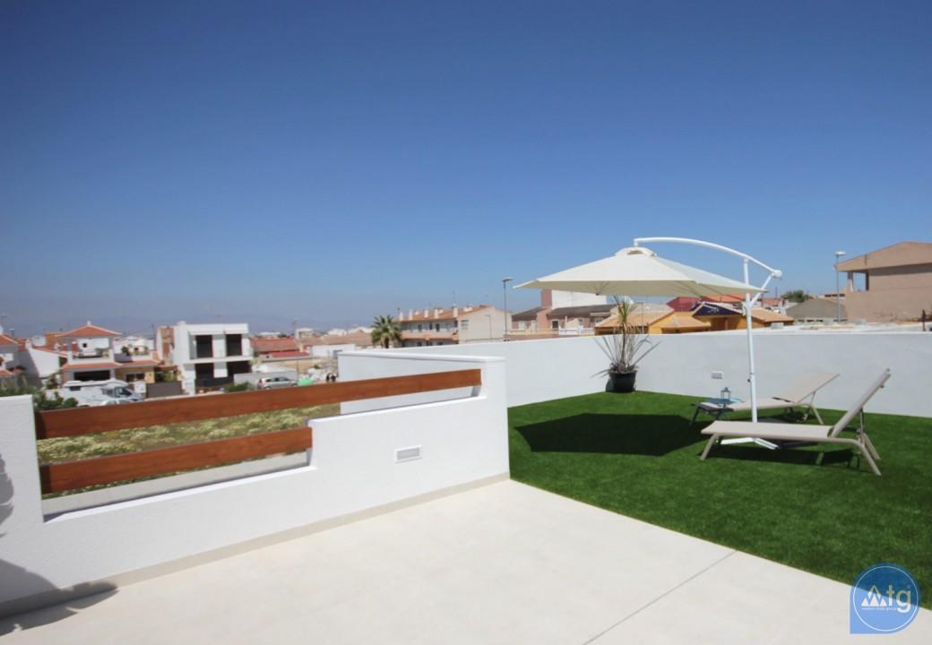 Villa de 3 chambres à Benijófar  - M6002 - 10