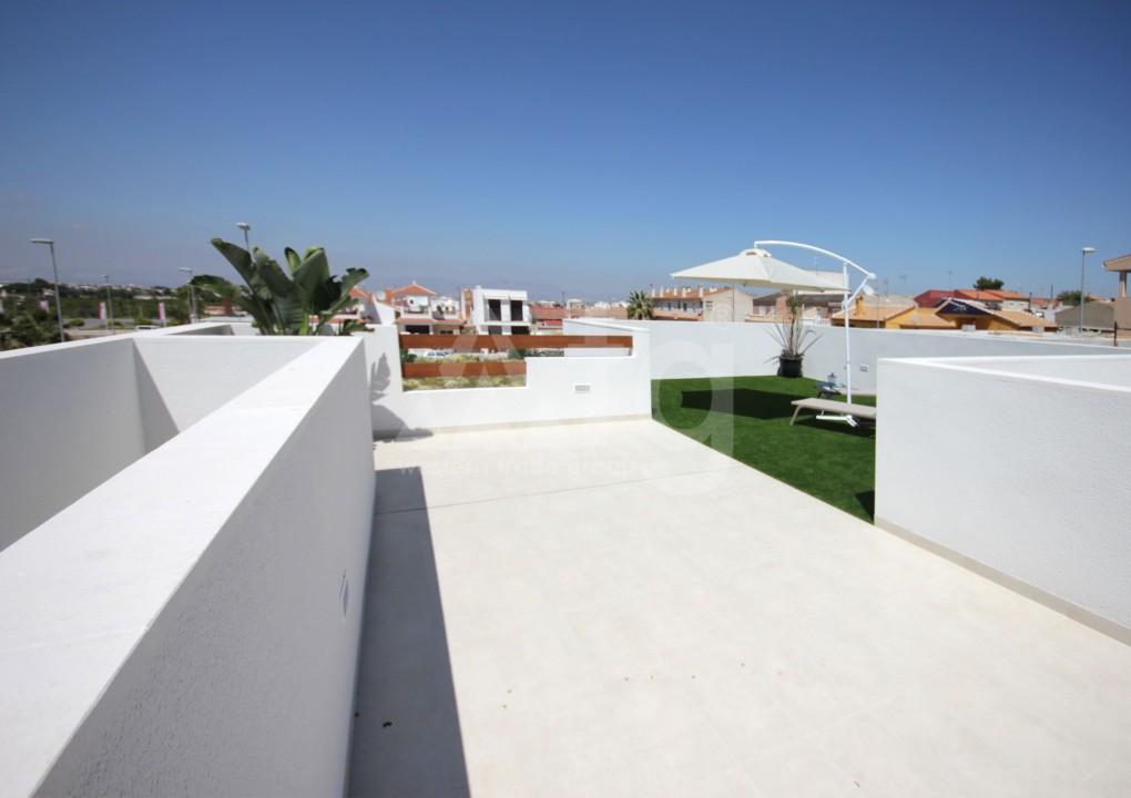 Villa de 3 chambres à Benijófar  - M6002 - 11