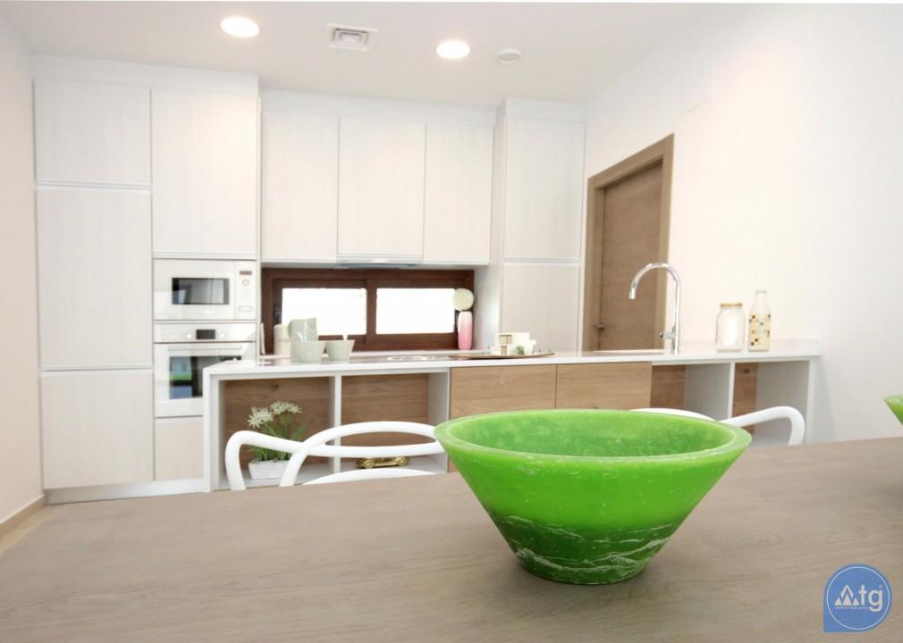 Villa de 3 chambres à Benijófar  - M6002 - 14