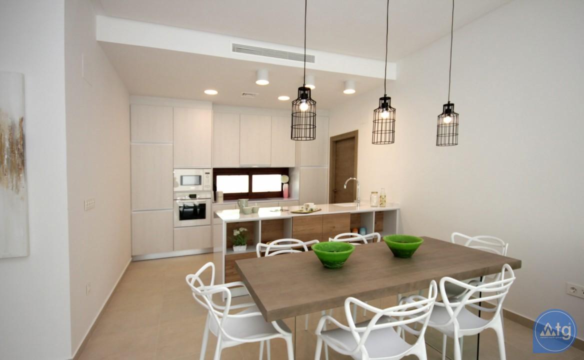Villa de 3 chambres à Benijófar  - M6002 - 15
