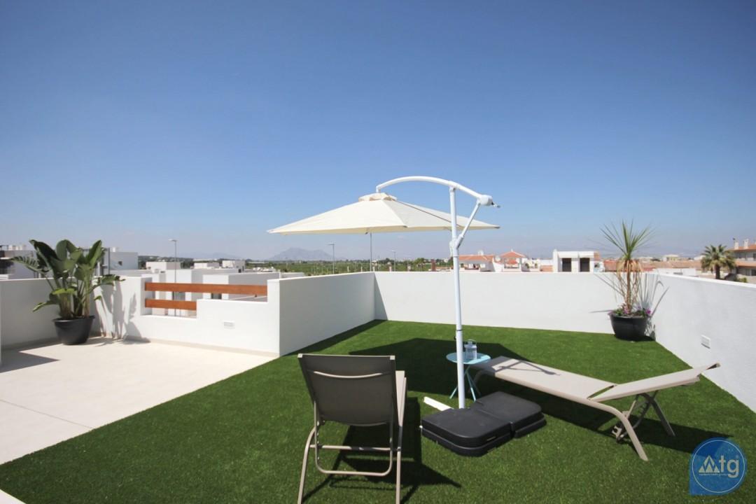 Villa de 3 chambres à Benijófar  - M6002 - 9