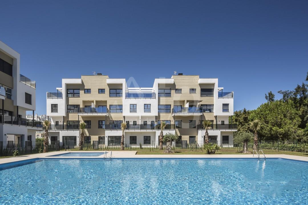 Villa de 3 chambres à Ciudad Quesada  - ER7123 - 1