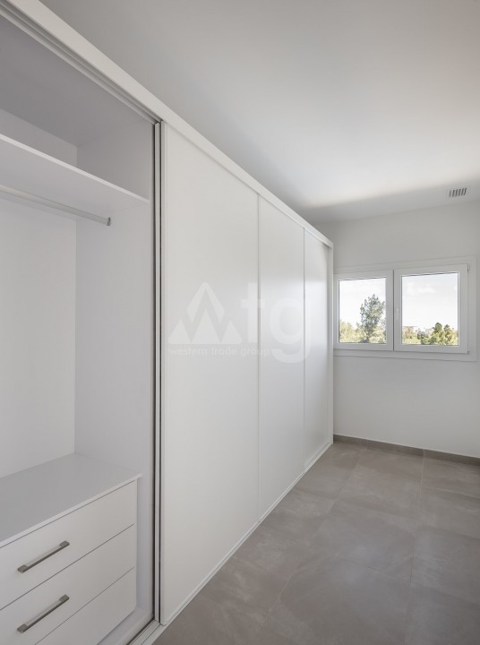 Villa de 3 chambres à Ciudad Quesada  - ER7123 - 13