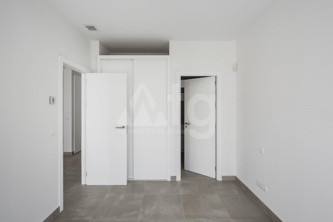 Villa de 3 chambres à Ciudad Quesada  - ER7123 - 14