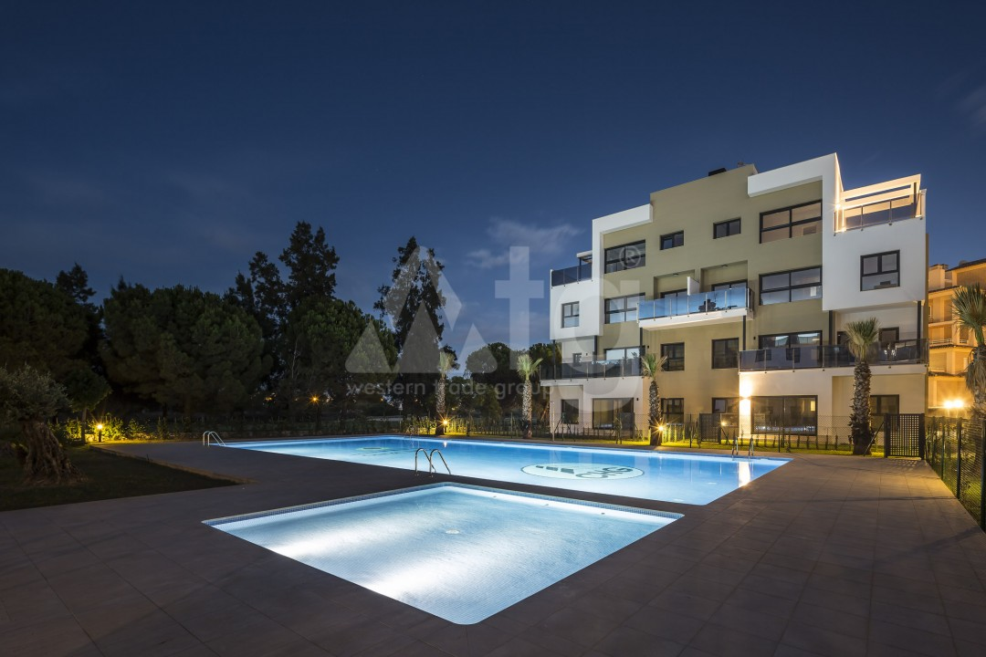 Villa de 3 chambres à Ciudad Quesada  - ER7123 - 4