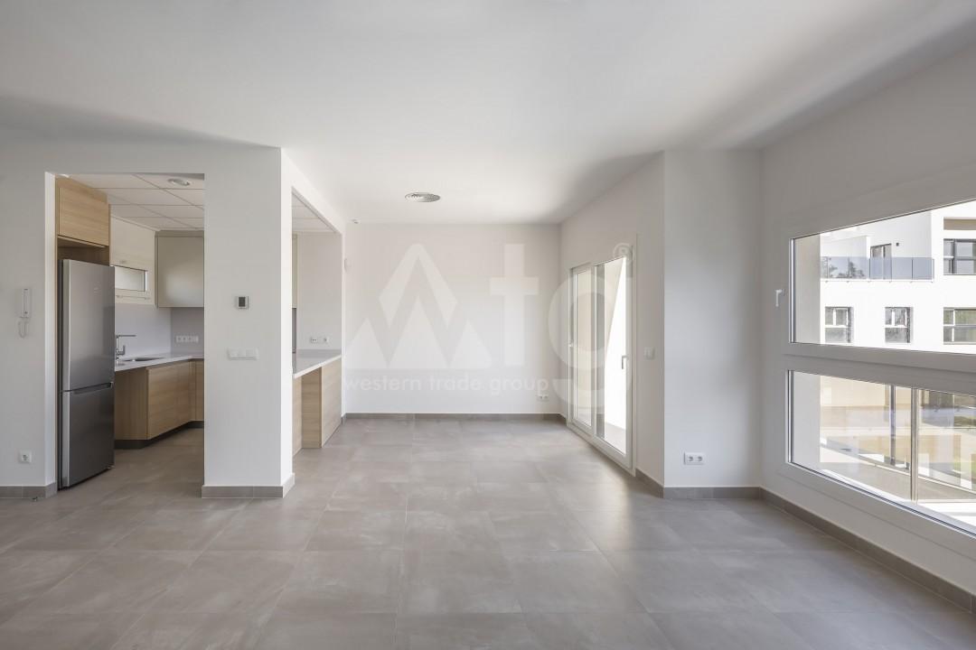 Villa de 3 chambres à Ciudad Quesada  - ER7123 - 7
