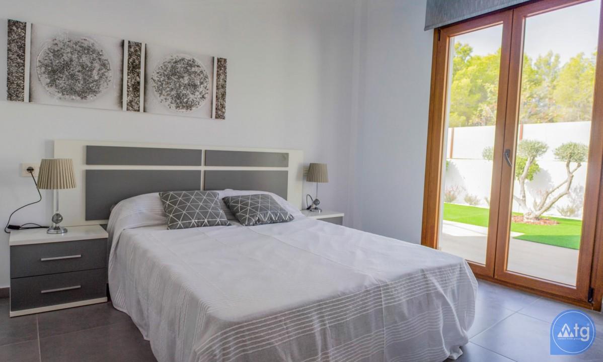 Villa de 3 chambres à Polop  - WF7204 - 11