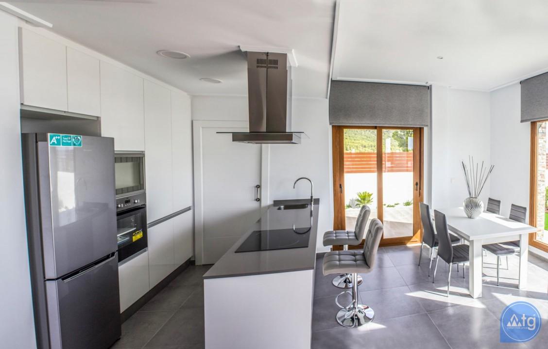 Villa de 3 chambres à Polop  - WF7204 - 13