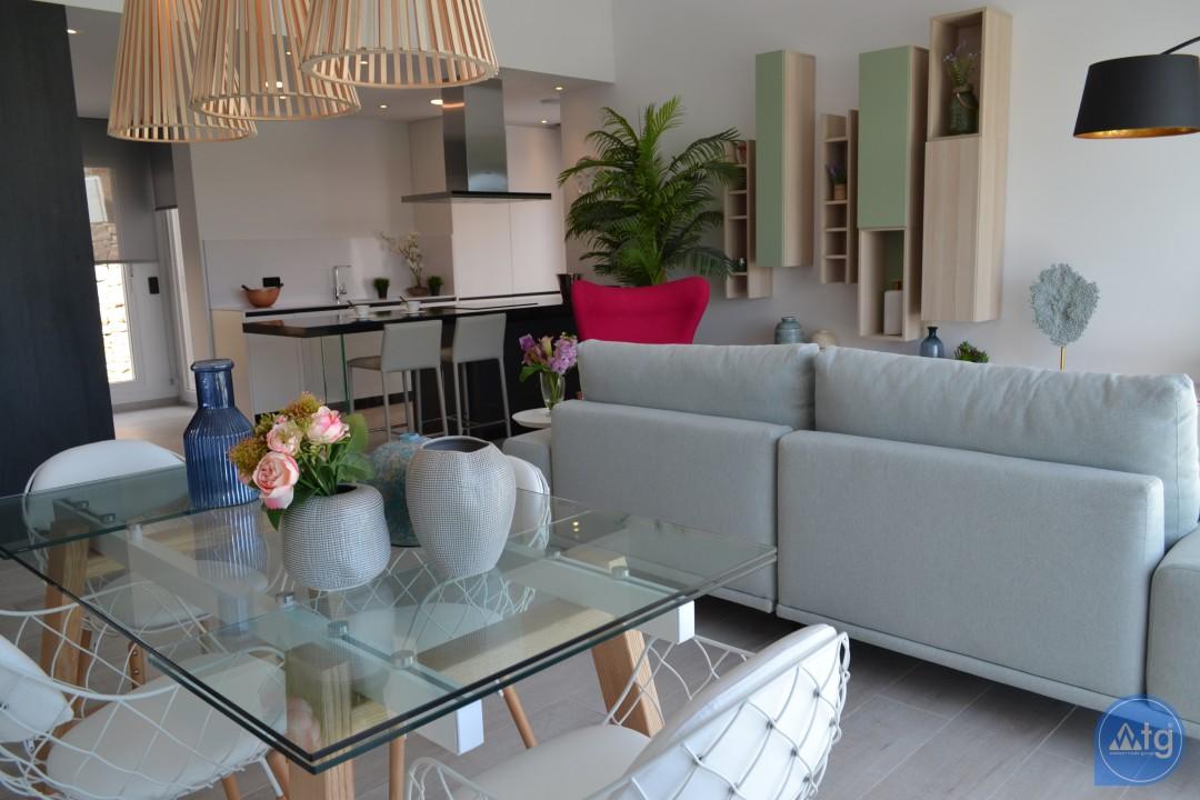 Villa de 3 habitaciones en Algorfa  - TRI114881 - 12