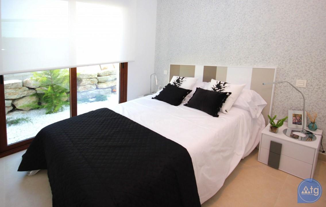 Villa de 3 habitaciones en Benijófar  - M6002 - 17