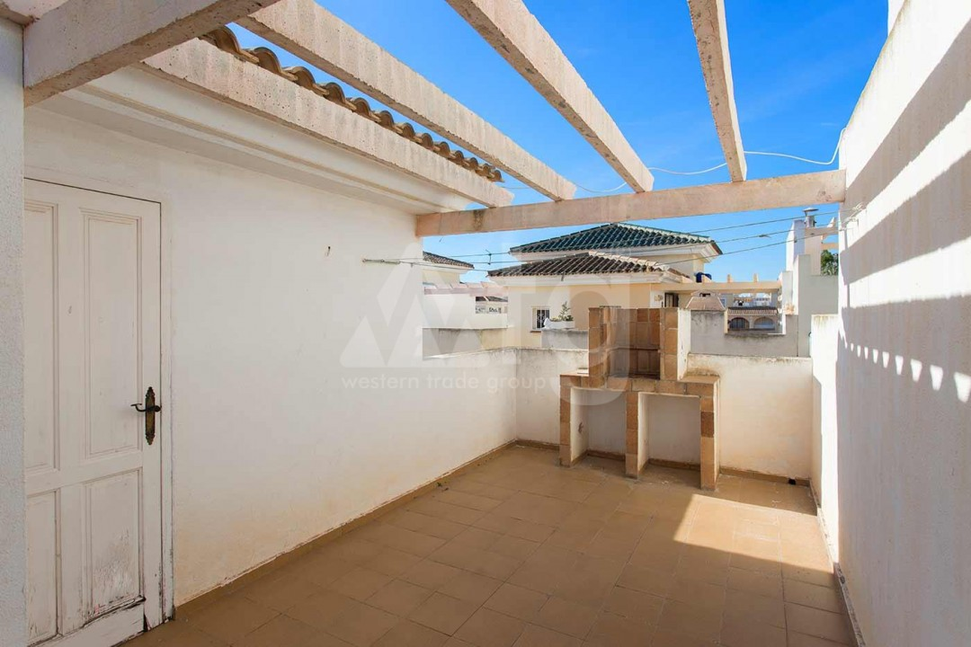 Villa de 3 habitaciones en Benijófar  - M6002 - 8