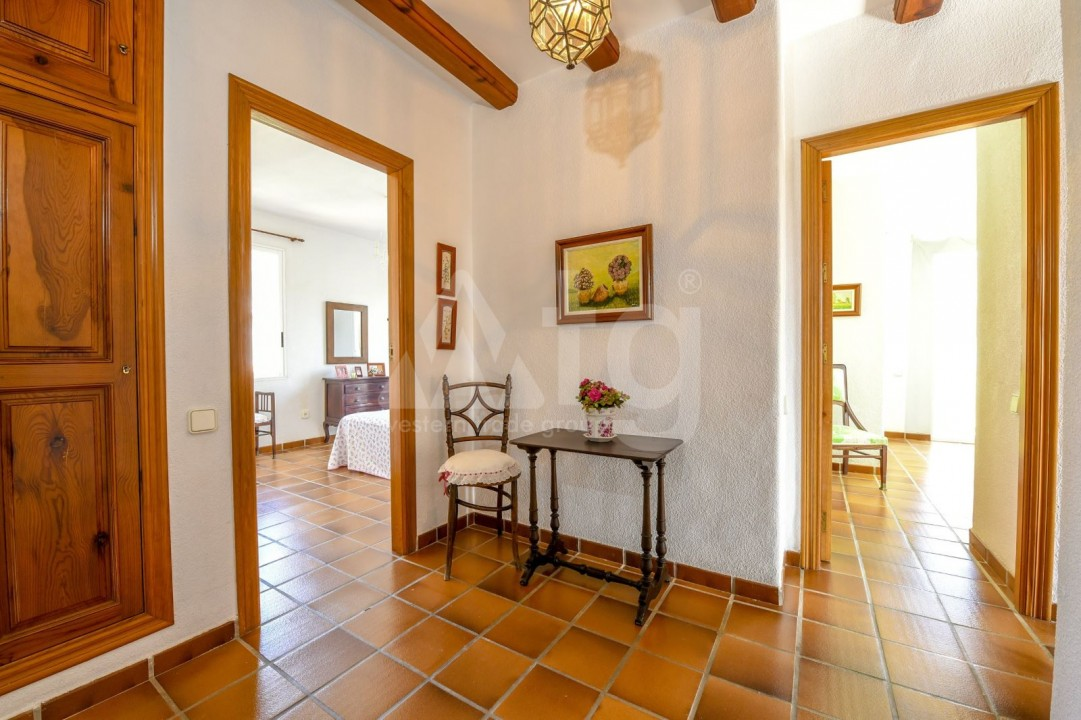 Villa de 4 habitaciones en Ciudad Quesada  - AT7259 - 17