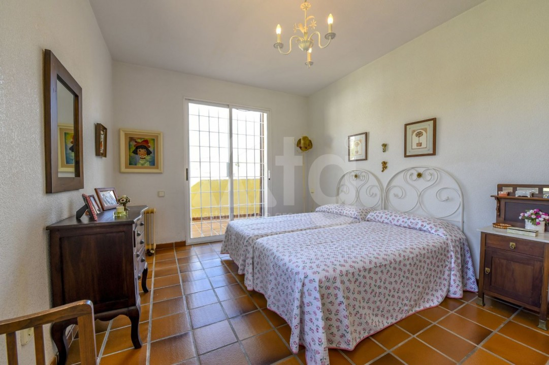 Villa de 4 habitaciones en Ciudad Quesada  - AT7259 - 22