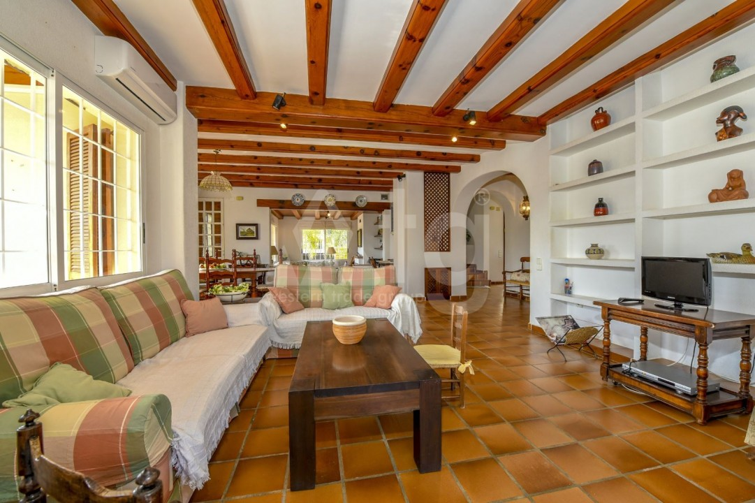 Villa de 4 habitaciones en Ciudad Quesada  - AT7259 - 3