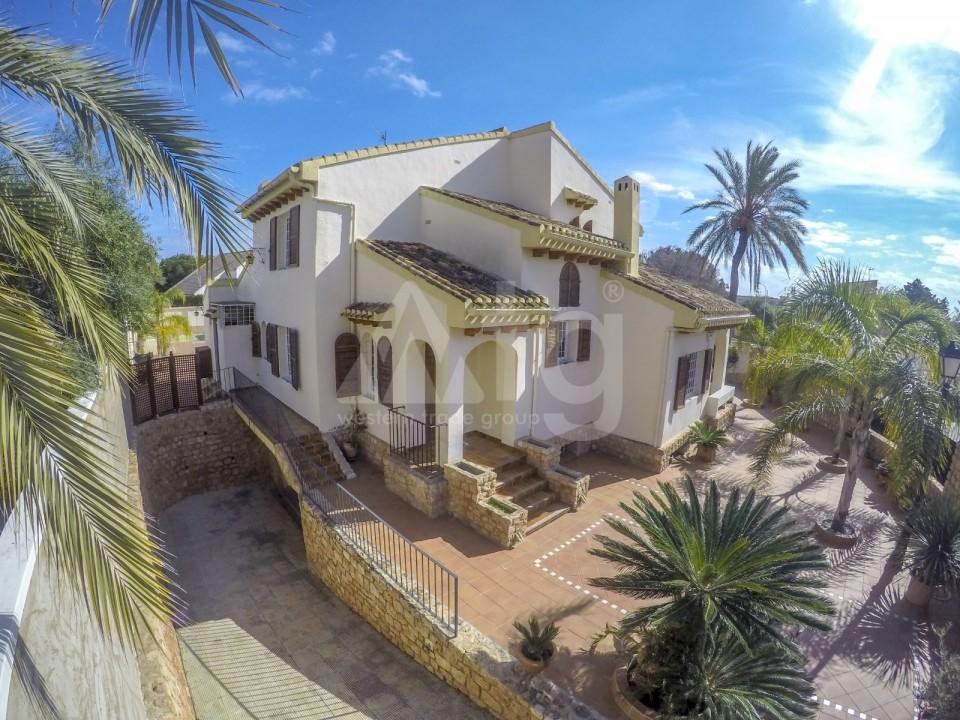 Villa de 4 habitaciones en Ciudad Quesada  - AT7259 - 40