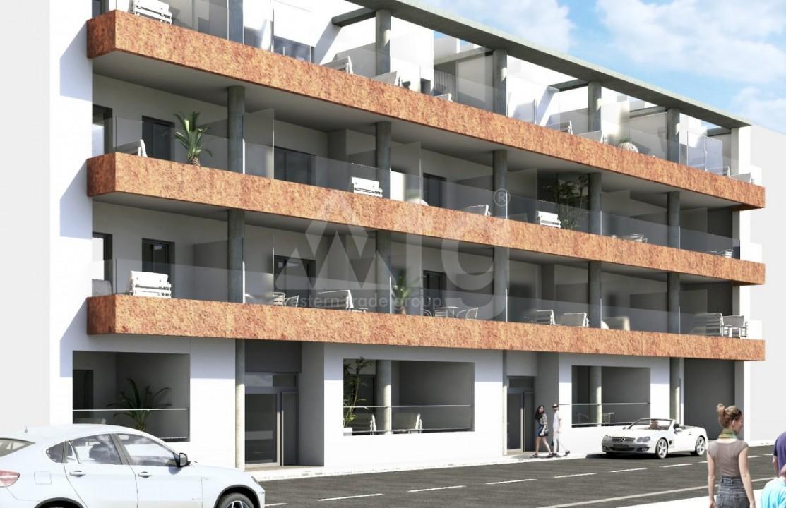 Villa de 3 chambres à Ciudad Quesada - AT115119 - 1