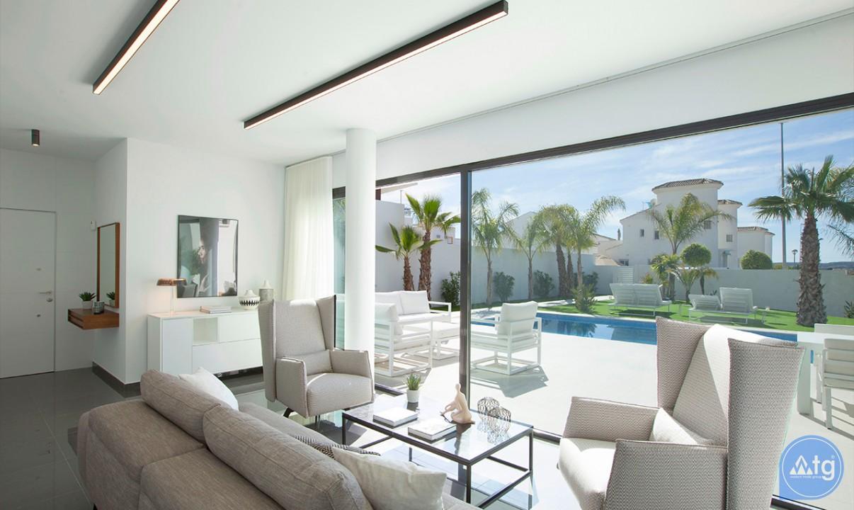 Villa de 3 chambres à Ciudad Quesada - AT115119 - 10