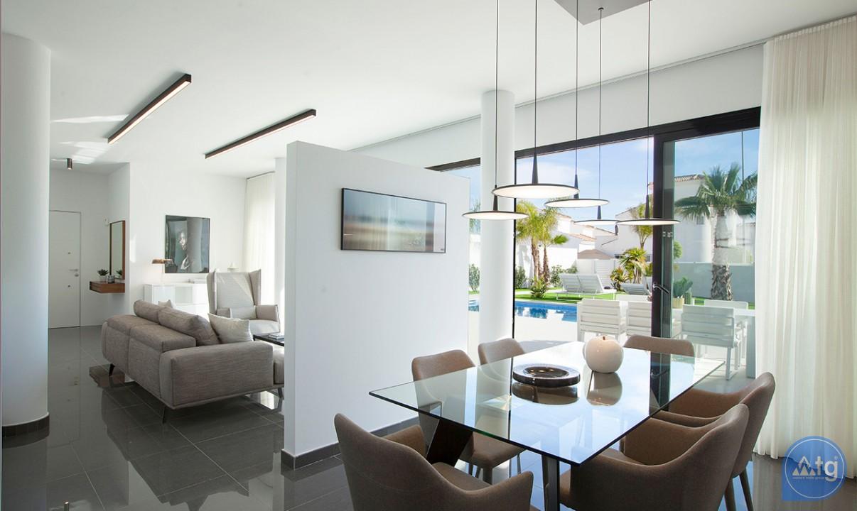 Villa de 3 chambres à Ciudad Quesada - AT115119 - 11
