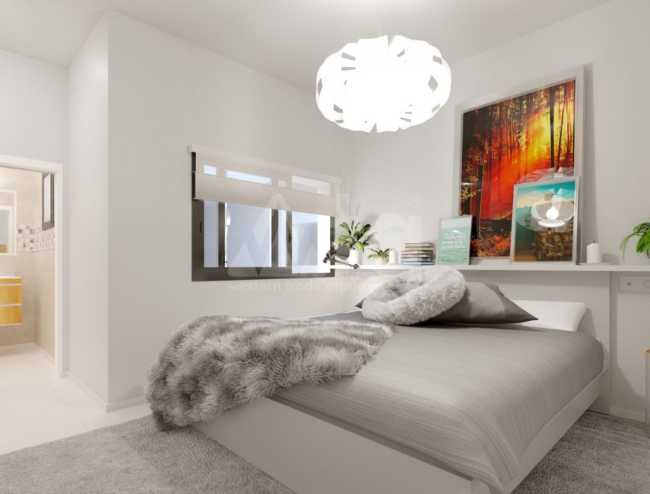 Villa de 3 chambres à Ciudad Quesada - AT115119 - 5