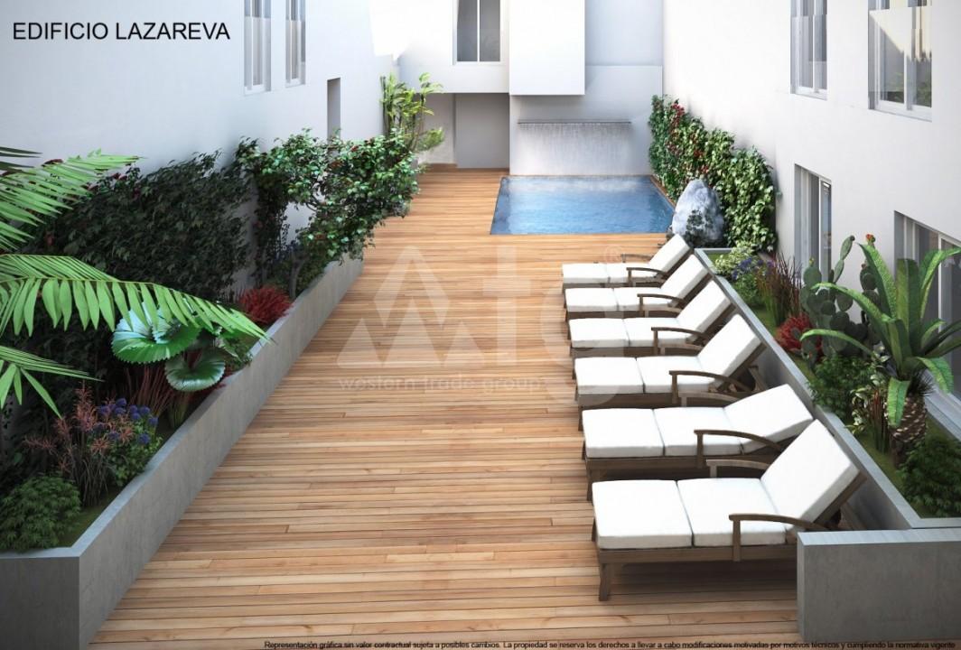 Villa de 3 chambres à Ciudad Quesada - AT115119 - 6