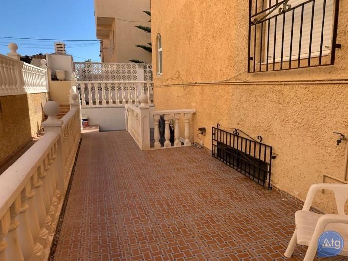 Villa de 4 chambres à Dehesa de Campoamor - AGI8511 - 1