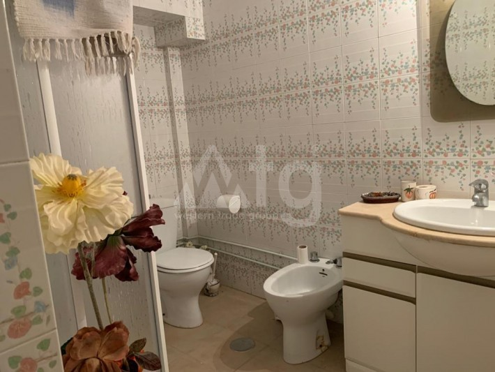 Villa de 4 chambres à Dehesa de Campoamor - AGI8511 - 10