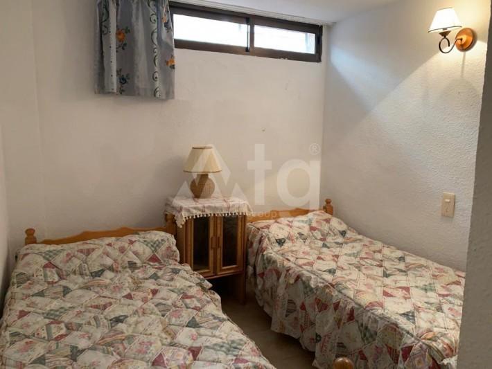 Villa de 4 chambres à Dehesa de Campoamor - AGI8511 - 11