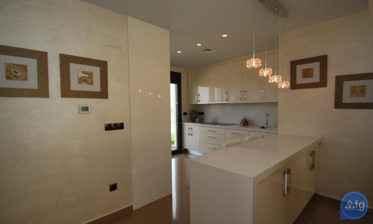 Villa de 4 chambres à Dehesa de Campoamor - AGI8511 - 13
