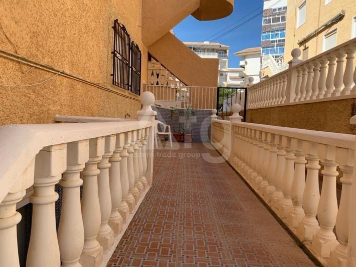 Villa de 4 chambres à Dehesa de Campoamor - AGI8511 - 2
