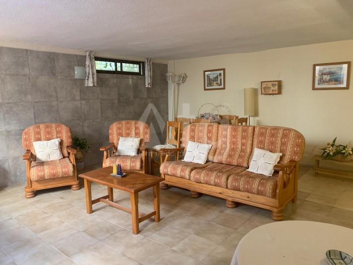 Villa de 4 chambres à Dehesa de Campoamor - AGI8511 - 4