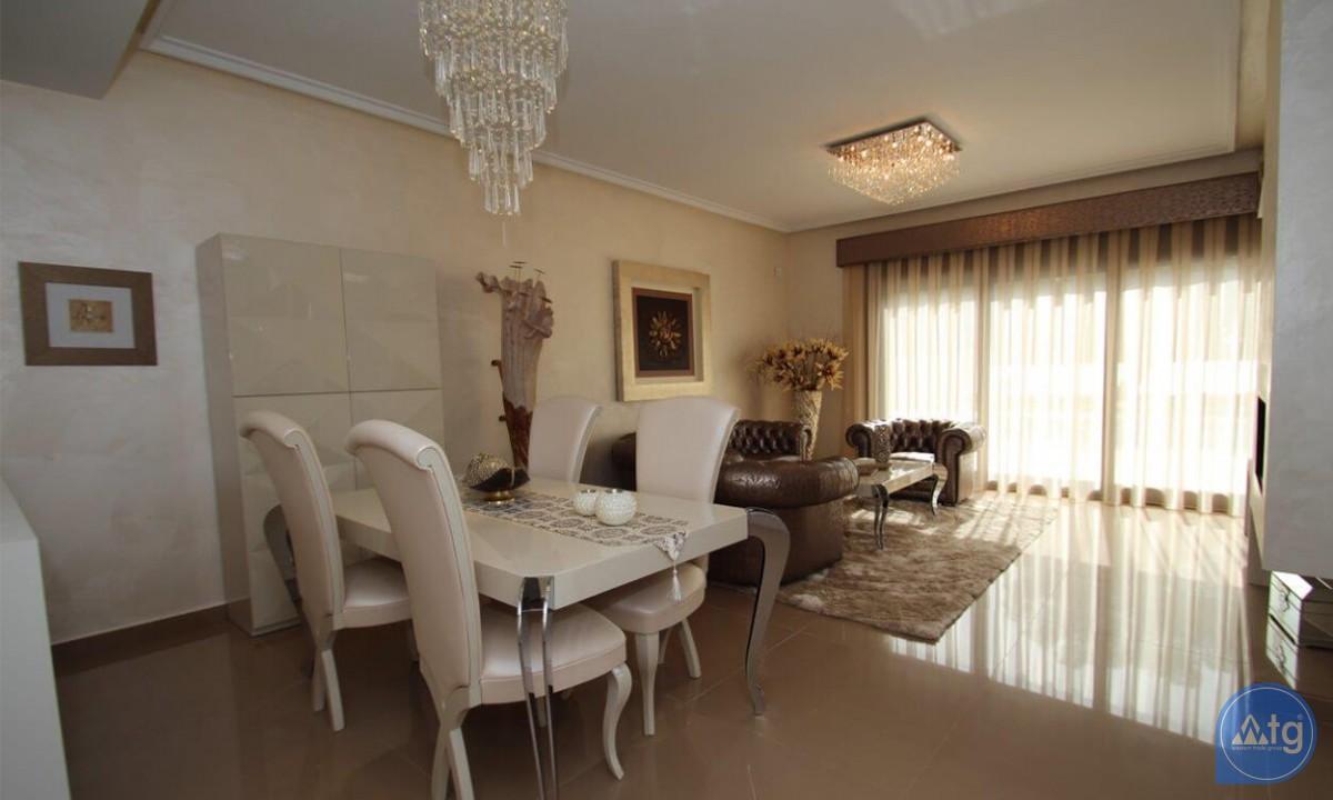Villa de 4 chambres à Dehesa de Campoamor - AGI8511 - 5