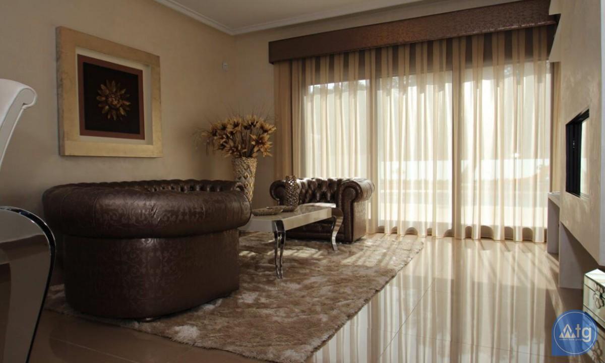 Villa de 4 chambres à Dehesa de Campoamor - AGI8511 - 6