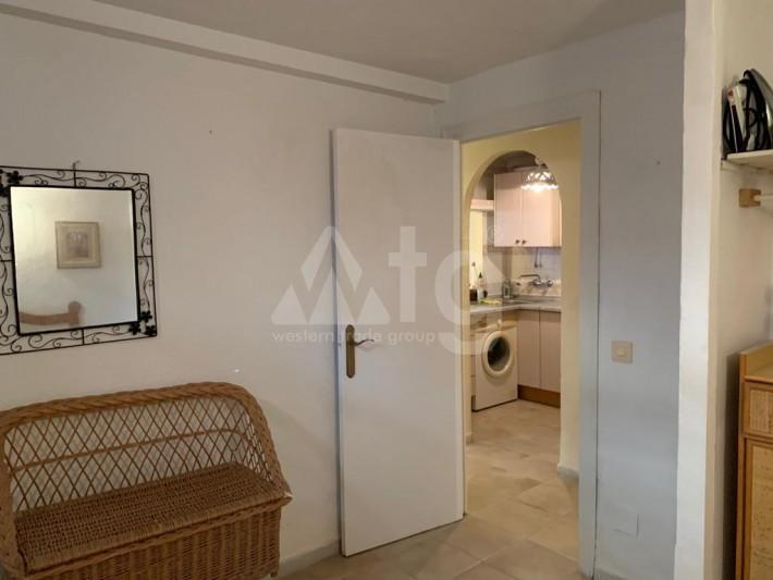 Villa de 4 chambres à Dehesa de Campoamor - AGI8511 - 7