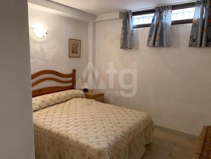 Villa de 4 chambres à Dehesa de Campoamor - AGI8511 - 8