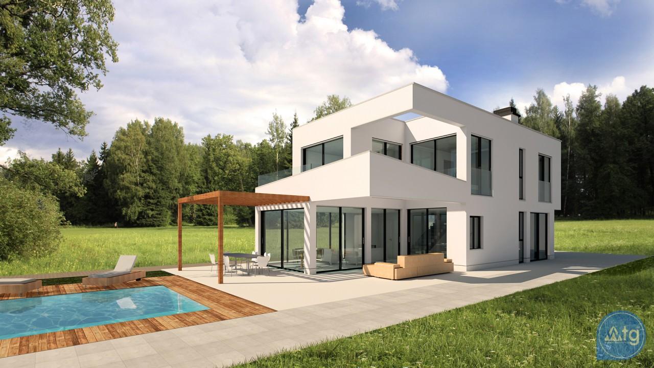 Villa de 4 chambres à Mutxamel - PH1110395 - 1