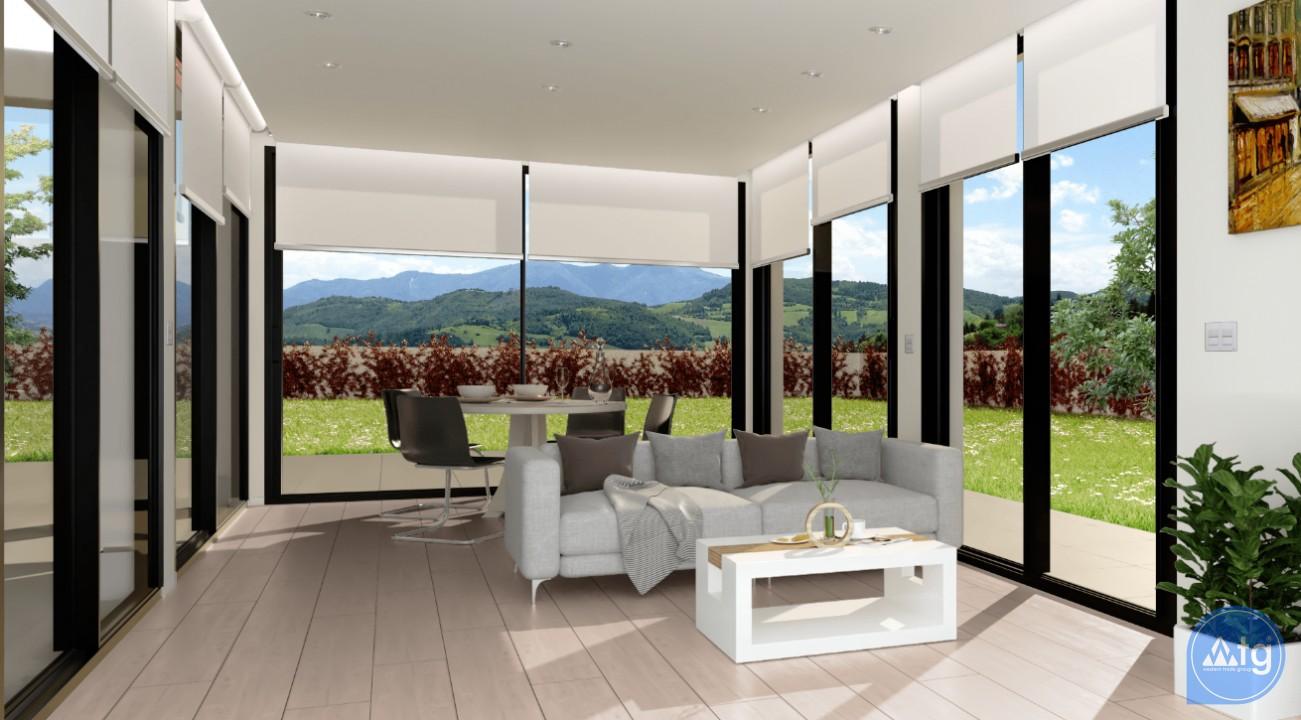 Villa de 4 chambres à Mutxamel - PH1110395 - 3