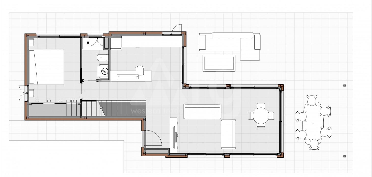Villa de 4 chambres à Mutxamel - PH1110395 - 8