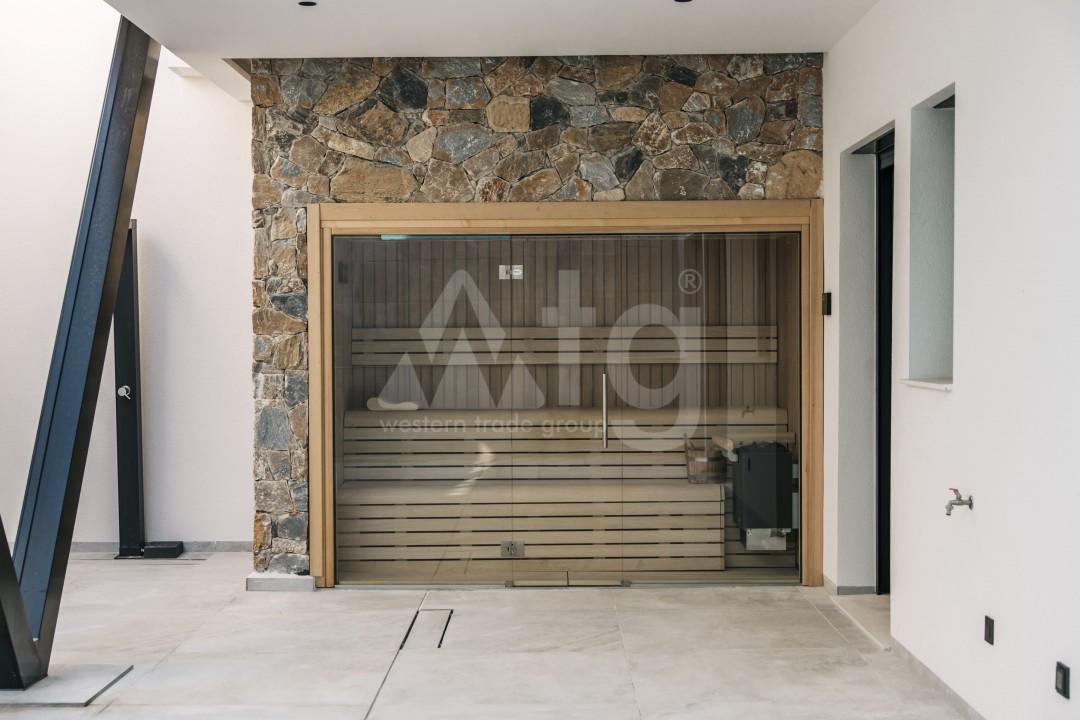 Villa de 4 chambres à Rojales - BL7789 - 42