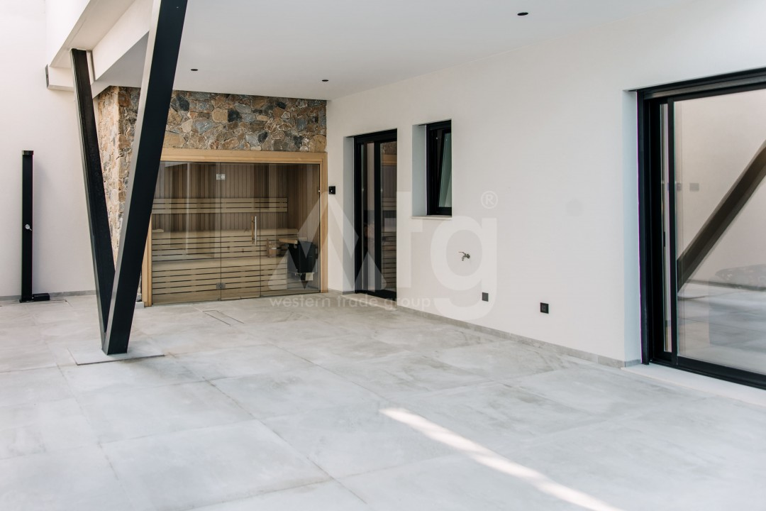 Villa de 4 chambres à Rojales - BL7789 - 43